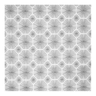 """Sparkler Iridium"" Sunbrella Indoor/Outdoor Upholstery Fabric by the Yard"