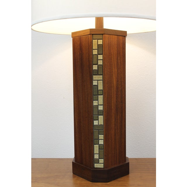 Martz Table Lamp For Sale In Palm Springs - Image 6 of 7