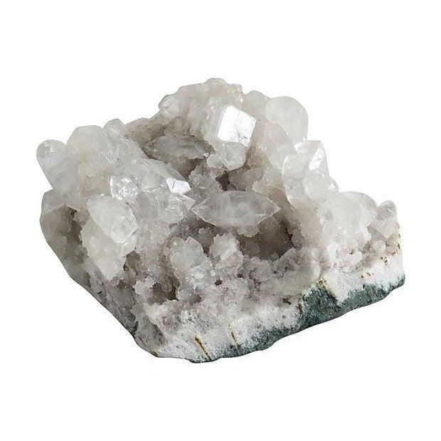 Dusty Purple Quartz Crystal - Image 1 of 3