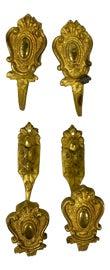 Image of Napoleon III Tassels and Tiebacks