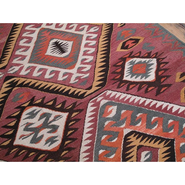 Mut Kilim For Sale In New York - Image 6 of 9