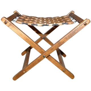 JW Custom Line Folding stool For Sale