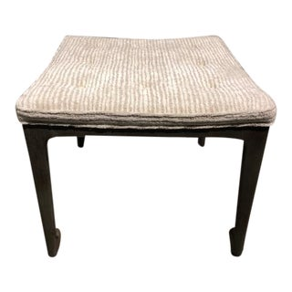 Thomas O'Brien for Century Furniture Thebes Stool For Sale