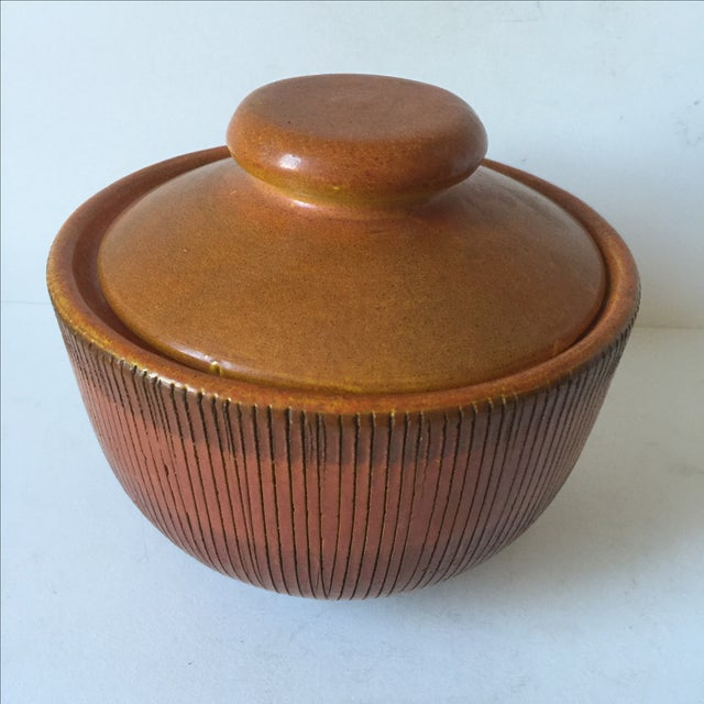 1960's Italian Pottery by Raymor - Image 3 of 10