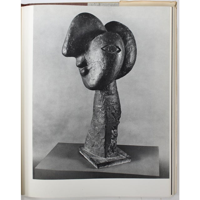 The Sculpture of Picasso, First Edition For Sale In New York - Image 6 of 13
