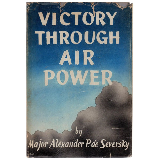 Victory Through Air Power For Sale