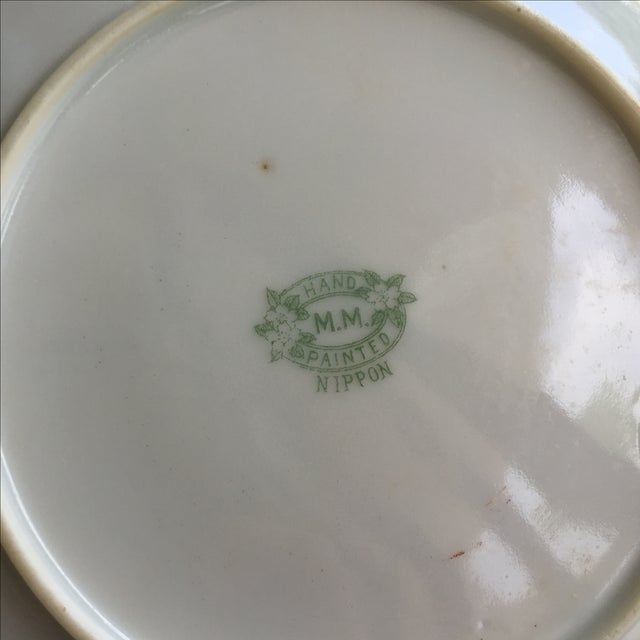 Nippon Cup & Saucer - Image 4 of 4