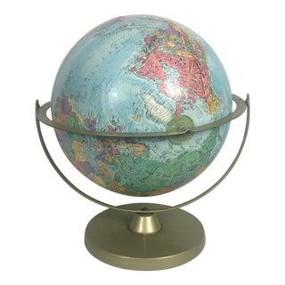 Vintage Replogle World Nations Series Globe For Sale