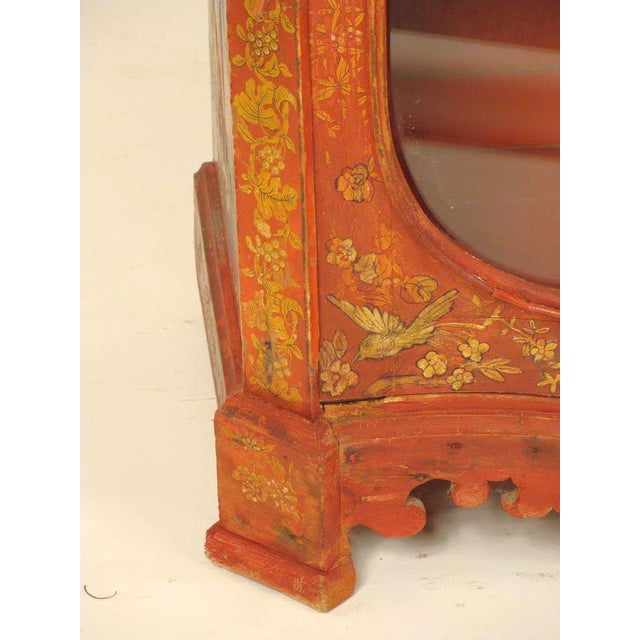 Chinoiserie Decorated Cabinet - Image 7 of 10