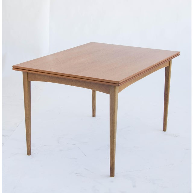 Folke Ohlsson for Dux Folding Dining Table - Image 3 of 9