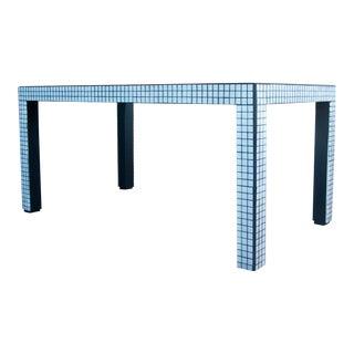 Modern Superstudio Dining Table For Sale