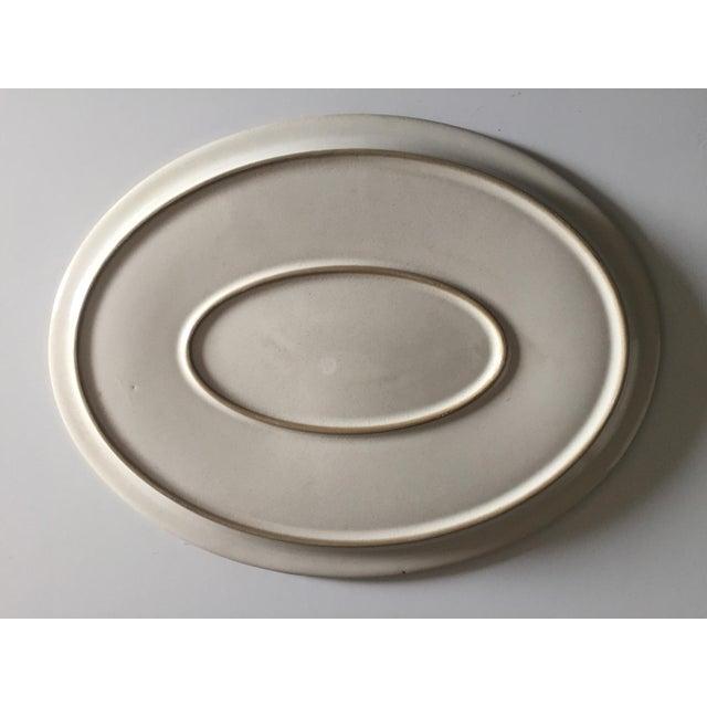 Mid-Century English Casserole/Plate - Image 6 of 8