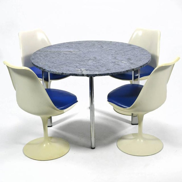 Joe D'urso Table by Knoll For Sale - Image 10 of 10