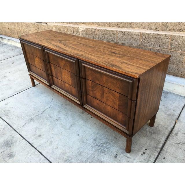 Mid Century Credenza Dresser - Image 3 of 3