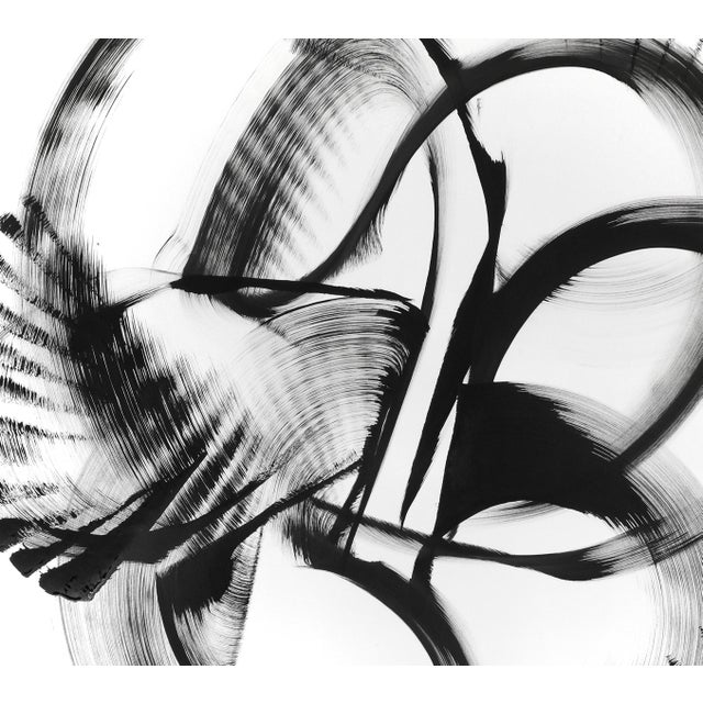 """Sophora Toromiro"" Original Artwork by Thomas Hammer - Image 3 of 4"