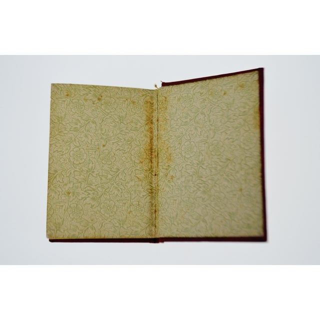 1800's Daily Food for Christians Daily Devotional Book - Image 7 of 10