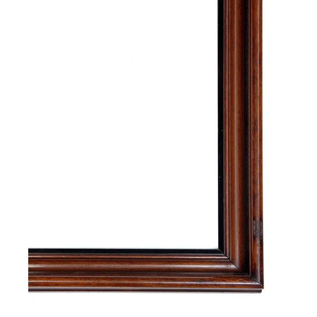 19th Century American Walnut Frame - Image 3 of 7