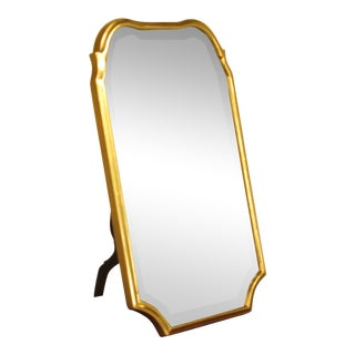 Friedman Brothers Colonial Williamsburg Easel Mirror