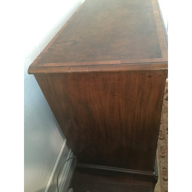 Antique Georgian Style Chest - Image 9 of 9