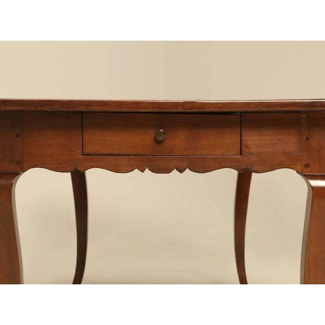 Antique French Dining Table For Sale - Image 9 of 10