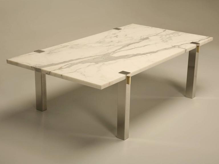 Mid Century Modern Style Coffee Table Legs   Image 2 Of 8