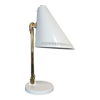 Paavo Tynell Desk Lamp For Sale