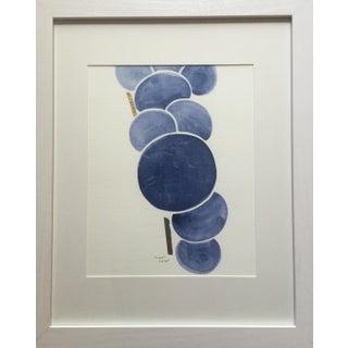 """Float"" Original Acrylic Paper"