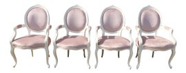 Image of Blush Dining Chairs