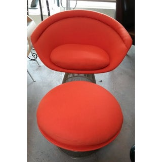 Warren Platner Group for Knoll Circa 1970's Preview