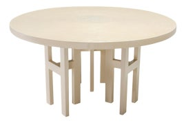 Image of Resin Dining Tables