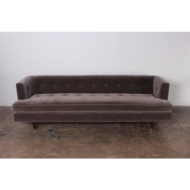 Sofa Designed by Edward Wormley for Dunbar - Image 3 of 10