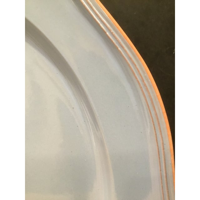 2000s Loneoak & Co. Platter For Sale - Image 5 of 7