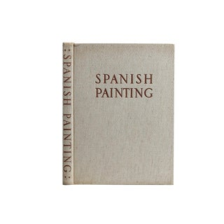"""Spanish Painting From Velazquez to Picasso"", 1952"