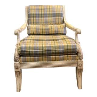 Ethan Allen Roma Chair