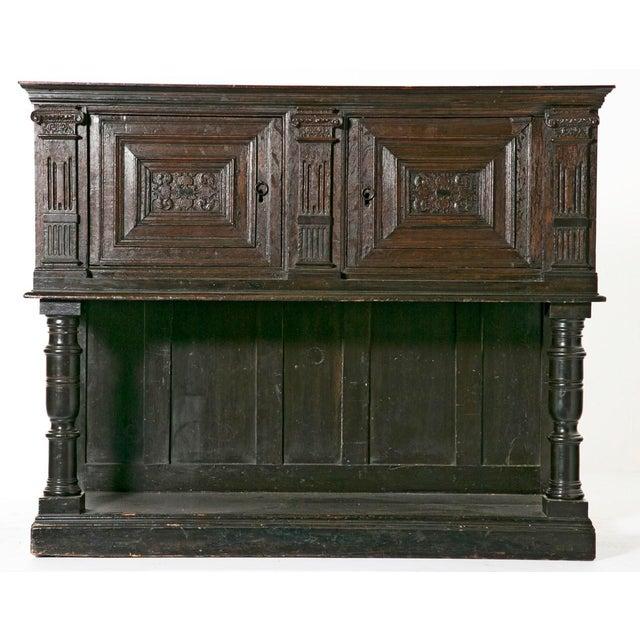 Oak Cupboard - Image 2 of 6