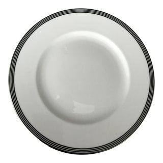 Parker Place Dinner Plate For Sale