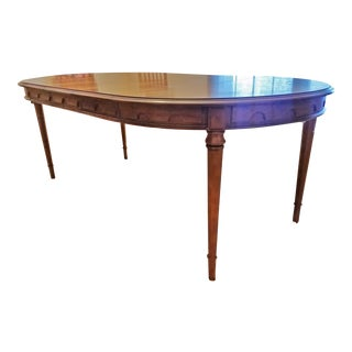 Vintage Drexel Esperanto Dining Table