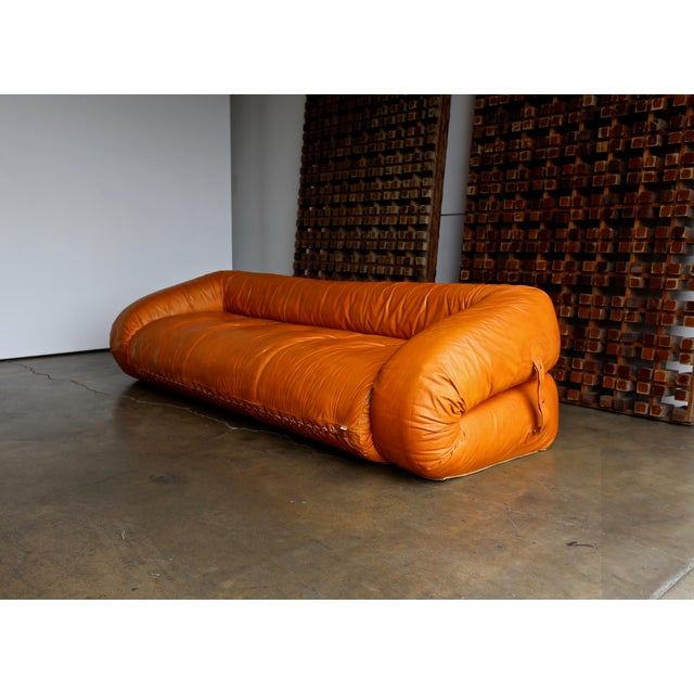 """""""Anfibio"""" Sofa by Alessandro Becchi For Sale - Image 13 of 13"""