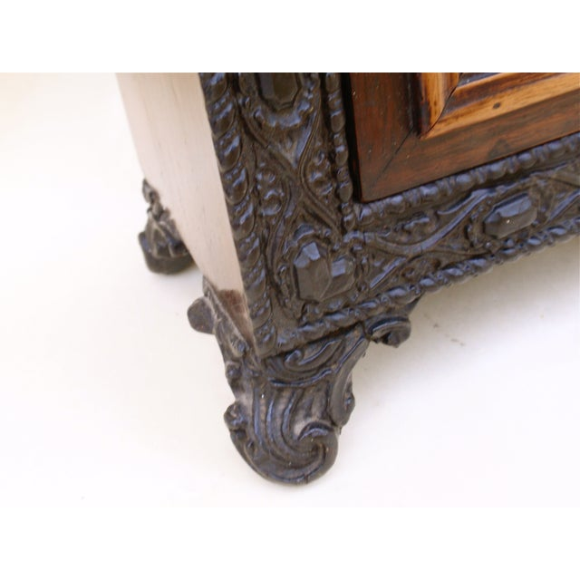 Alphonse Giroux French Curio Cabinet - Image 4 of 8