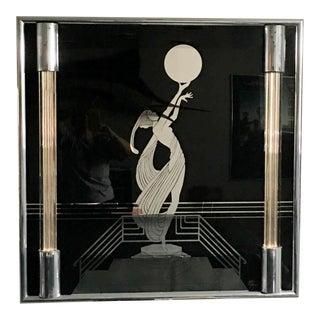 Jon Gilmore Art Deco Artwork For Sale
