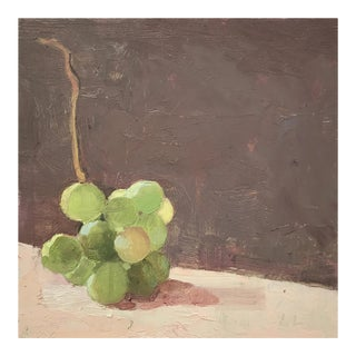 Green Grapes Print