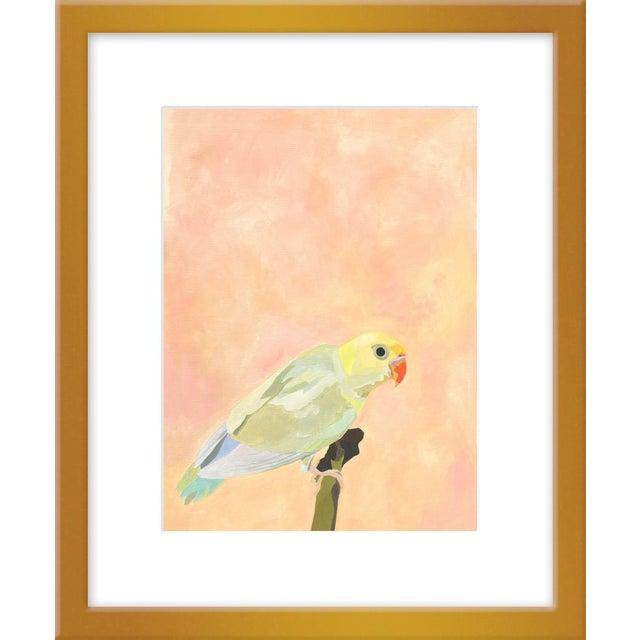 "Medium ""Opal"" Print by Neicy Frey, 17"" X 21"" For Sale"