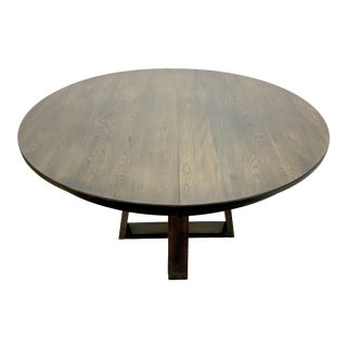 Bryce Limited Farmhouse Modern Dining Table-New For Sale
