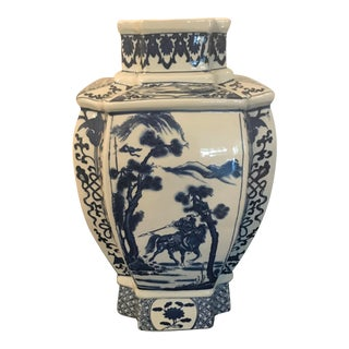 Chelsea House Jin Dynasty Urn For Sale