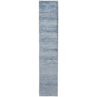 """Apadana - 21st Century Savannah Carpet, 2'6"""" X 12' 4"""""""