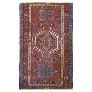 Persian Rug Karaje - 2′2″ × 3′6″ For Sale