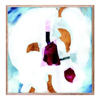 Agnella Art Print - Framed For Sale