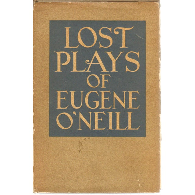 'Lost Plays' by Eugene O'Neill - Image 1 of 3