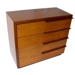 Gilbert Rohde Art Deco Dresser For Sale