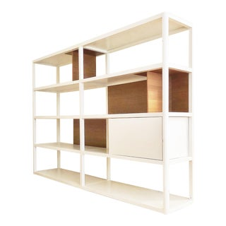 Jean Louis Iratzoki for Treku Design Within Reach Kai Wide Shelving